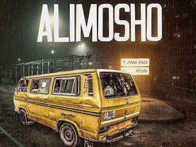 DOWNLOAD MP3: Sleemzy Myke Ft. Iso Scent - Alimosho