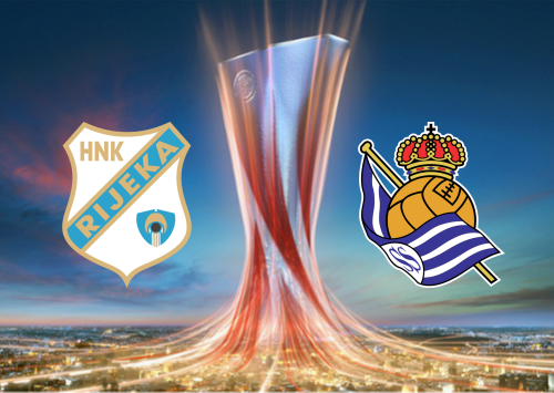 Rijeka vs Real Sociedad -Highlights 22 October 2020