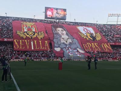 Sevilla es pasión