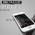 BBM BLACK - BBM TERBARU V3.3.7.97
