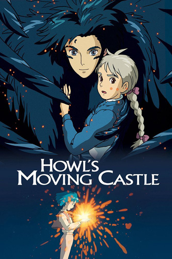 Howl's Moving Castle 2004
