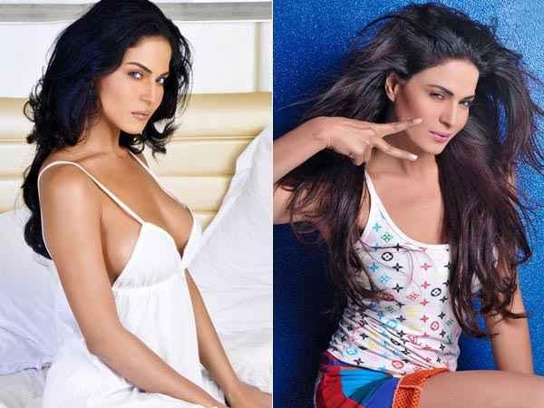 Veena Malik shunts nude offer from PlayBoy and Sun UK