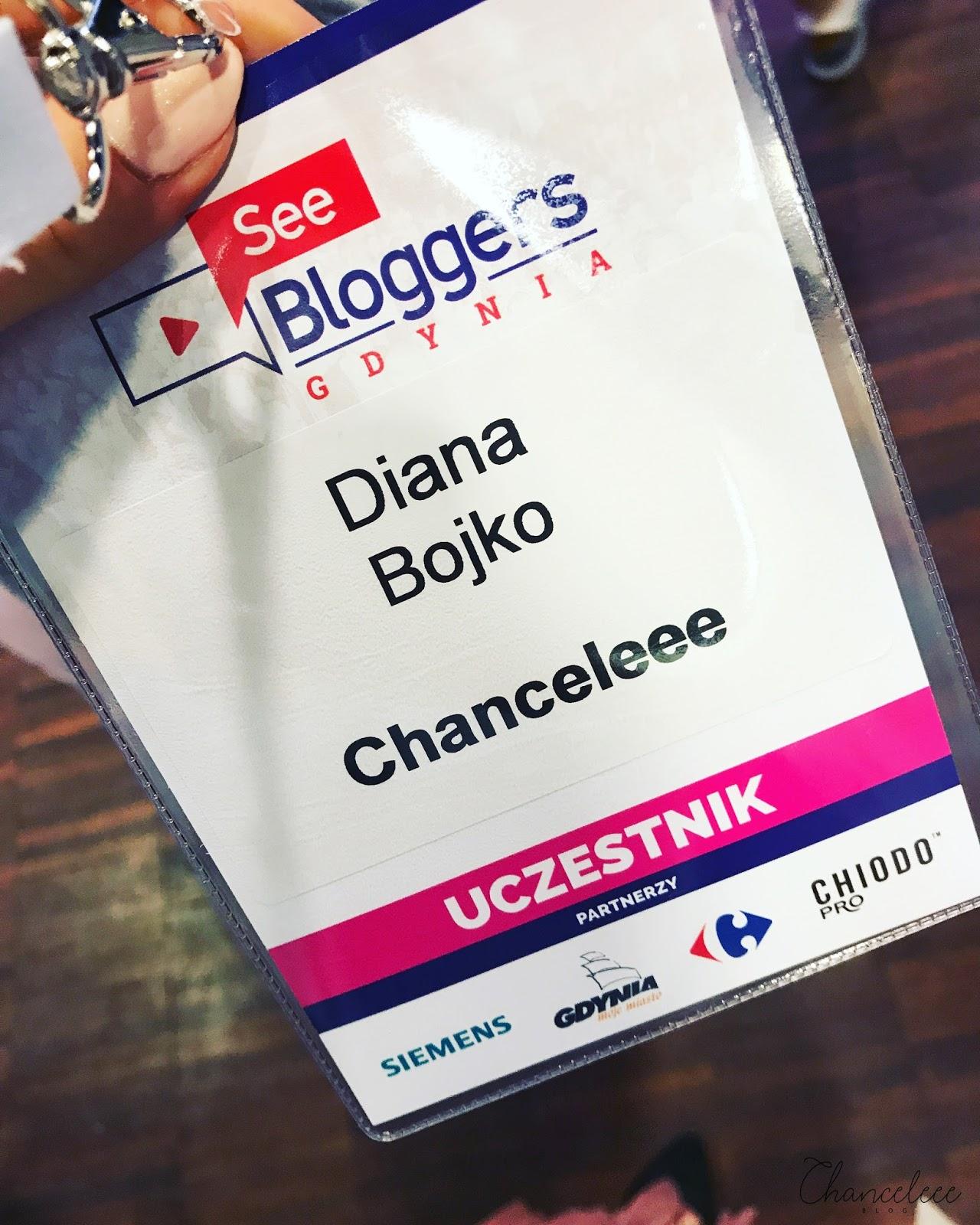 Seebloggers - mój pierwszy raz na festiwalu blogerów i vlogerów w Gdyni!