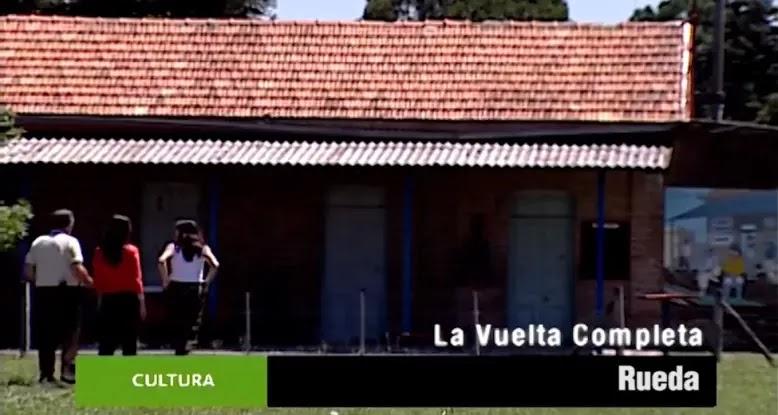 Rueda Santa Fe