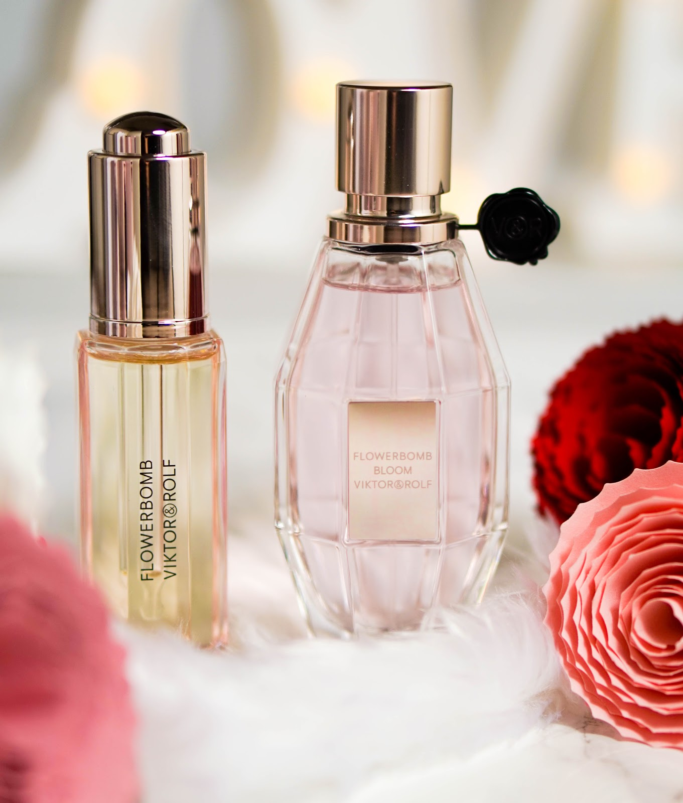 New Viktor & Rolf Flowerbomb Bloom