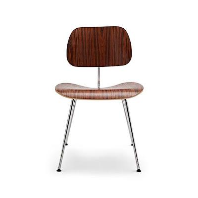 Tipos de cadeira design