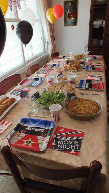 איך לארגן מסיבת יומולדת