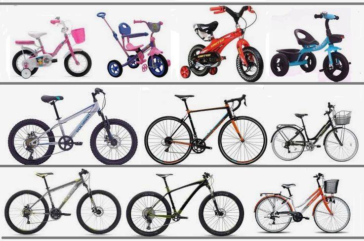 List Alamat Toko Sepeda Bandung Lengkap Murah