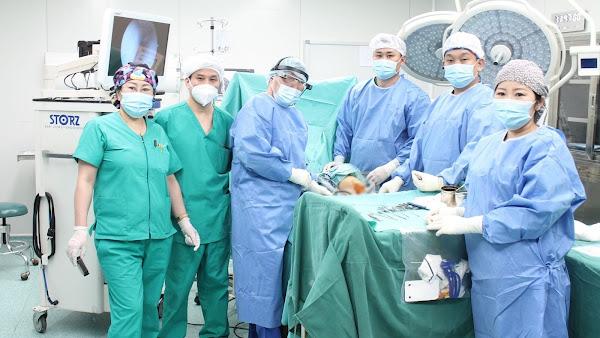 員榮醫院推動國際醫療成果斐然 5G智慧眼鏡讓醫療無遠弗界