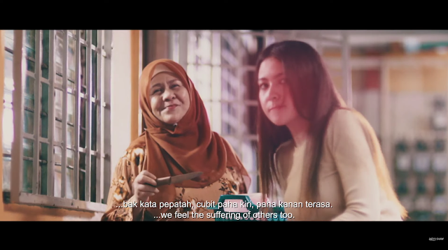 Filem Aksi Komedi Hutang 2D Geng Floor 88 Pupuk Nilai Kemasyarakatan! Lakonan Baby Shima Menyerlah!