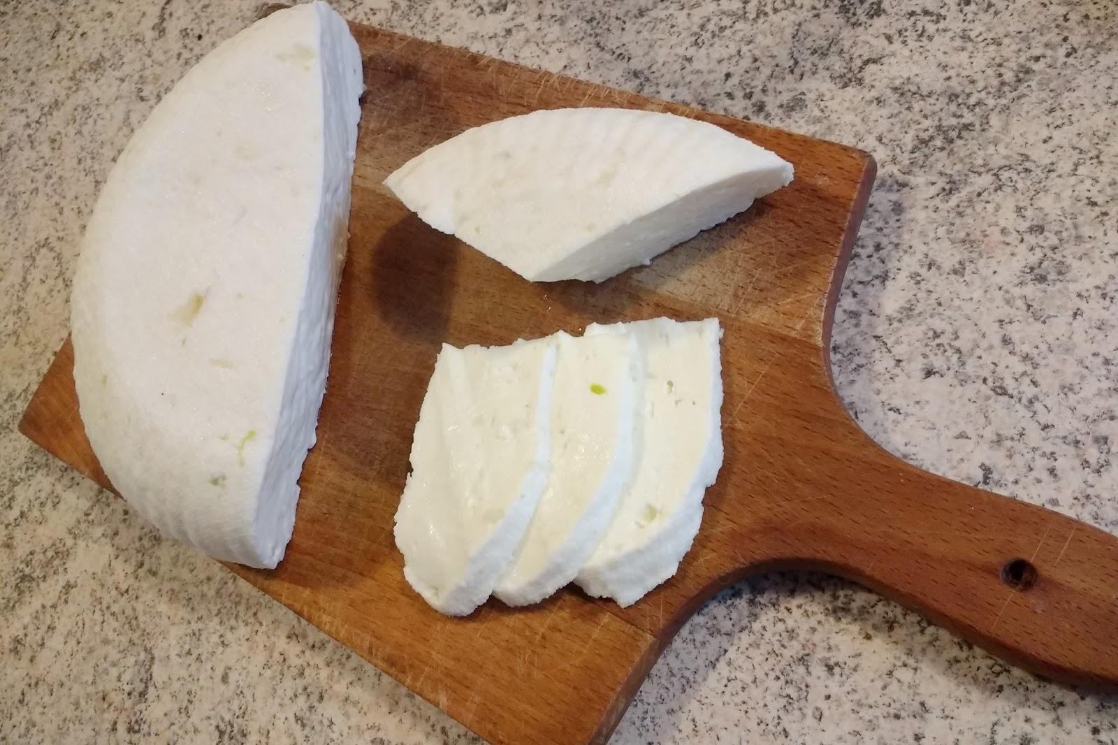 Smażony ser | Smażony syr