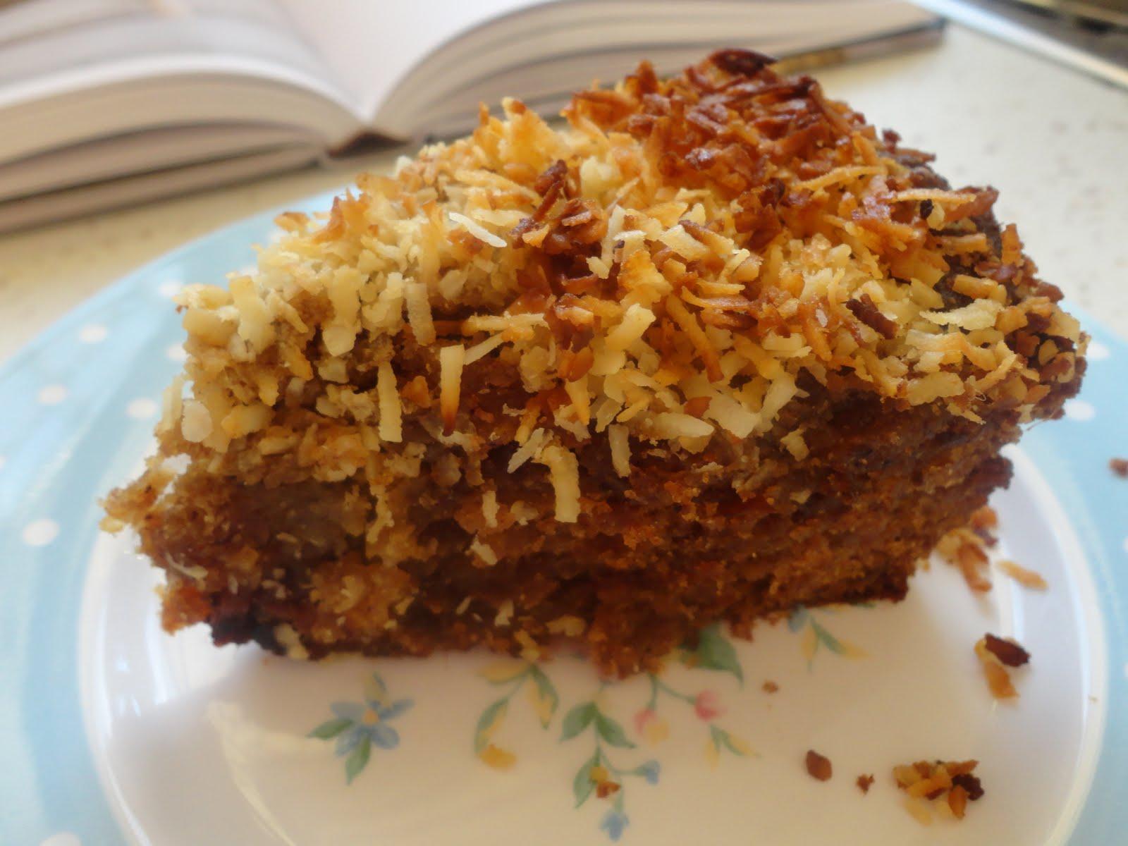 Lumberjack Cake Recipe Australia