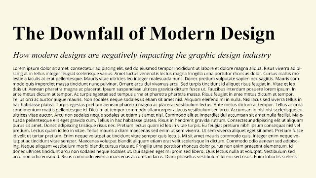 example-of-typography