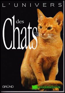 un excellent guide sur les chats