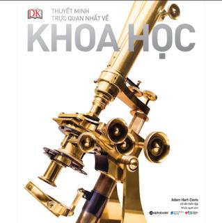 DK - Thuyết Minh Trực Quan Nhất Về Khoa Học ebook PDF-EPUB-AWZ3-PRC-MOBI