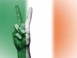 هل فيزا ايرلندا سهلة  ام صعبة اجابة سؤالك