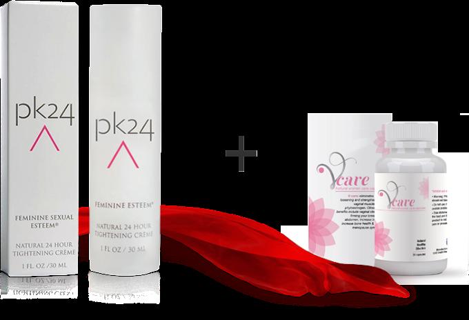 PK24 giúp bạn tự tin chinh phục hạnh phúc