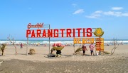 Wisata Pantai Parangtritis di Yogyakarta 2020