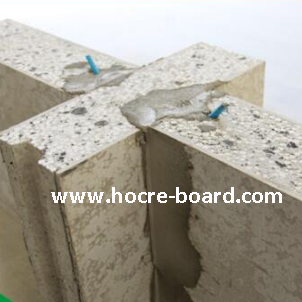 Hocreboard Building Materials: 100mm light weight eps cement ...