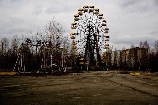 Pripyat-Northern-Ukraine