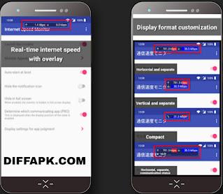 Internet Speed Monitor PRO Apk v0.9.6.0 [Latest]