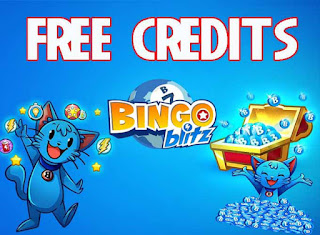 free-bingo-blitz-credits