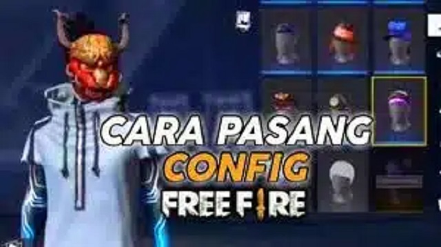 Pengertian Config FF