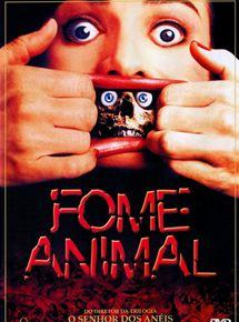 "Terror Underground #21: ""Fome Animal"" (1992)"
