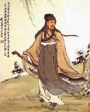 子貓物語~~附庸風雅: 古文粵譯:五柳先生傳