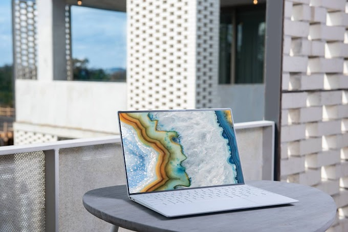 World best  laptop in front of you see the image and enjoy the view.