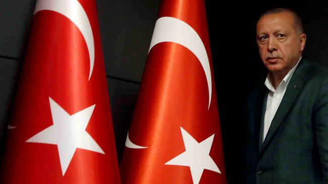 Τι θέλει από τη Δύση ο Ερντογάν