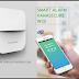 Smart Alarm KanaSecure W20 Solusi Memantau Keamanan Rumah Perusahaan Anda