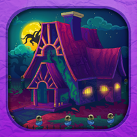 Juego de Escapar Online - The Circle-Stone Home Escape