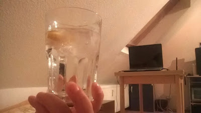 Gin Tonic con Finleys y River
