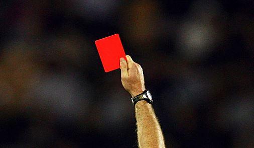 Fatos lamentáveis! Final de semana marcado por agressões a árbitros na região