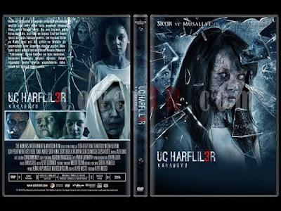 فيلم الرعب التركي ثلاث حروف  UC Harfliler 3 KarabUyU