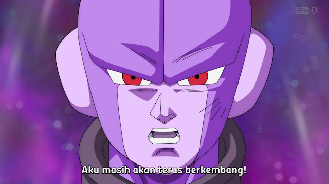 Download Dragon Ball Super Episode 40 Subtitle Indonesia
