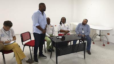 Realizan seguimiento a la estrategia de eliminación de la Malaria en el Chocó