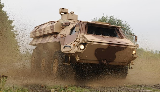 Rheinmetall Fuchs