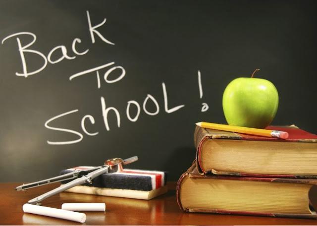 Επιστροφή στα σχολεία: Οδηγίες από το Ψυχοπαιδαγωγείν για προετοιμασία, ομαλή μετάβαση και προσαρμογή