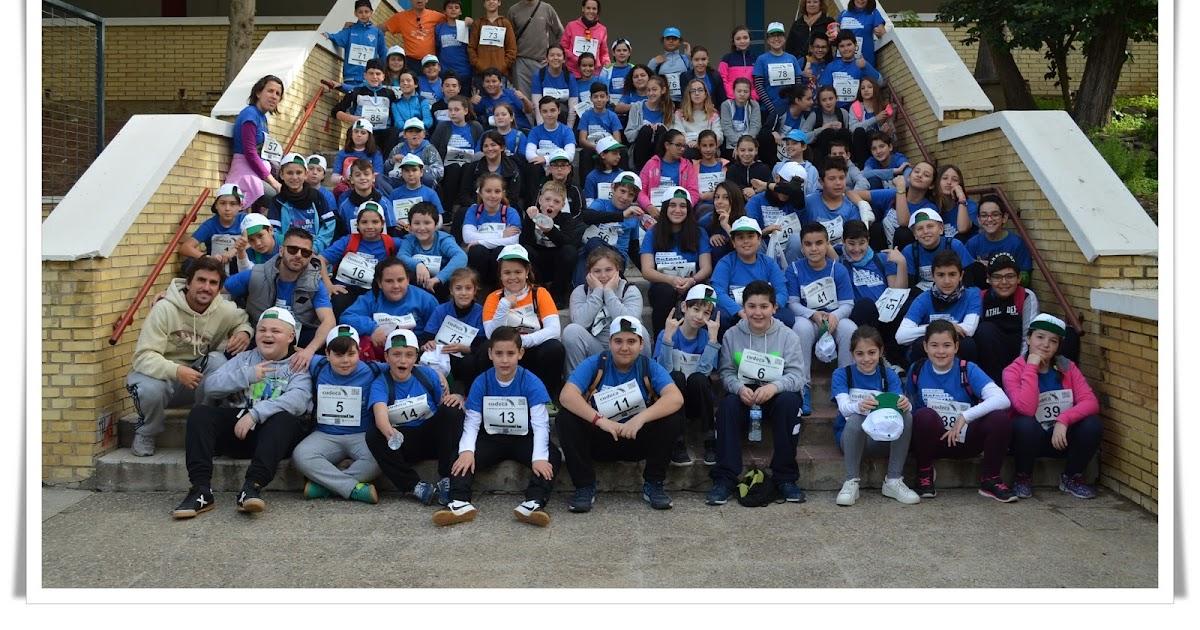 Ceip rafael alberti m laga v marcha solidaria cudeca for Ceip ciudad jardin