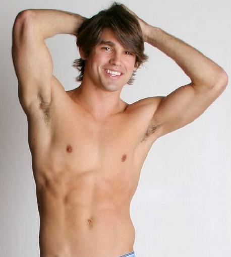 Big time rush james maslow shirtless really. agree