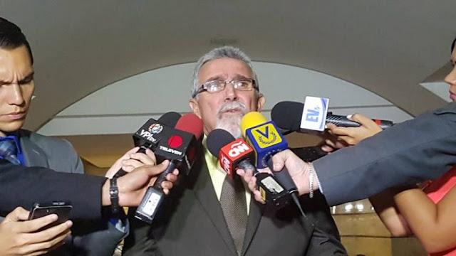 VENEZUELA: Luis Lippa: Hay gente que sabe que no puede apoyar a Diosdado o a Nicolás hasta el final.