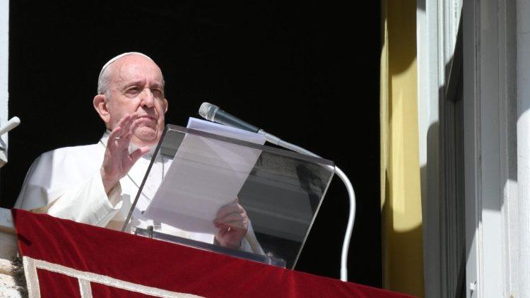 Paus Fransiskus Umumkan 13 Kardinal Baru, Berikut Daftarnya