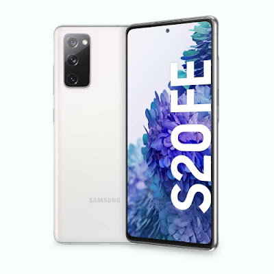 Samsung Galaxy S20 FE FAQs
