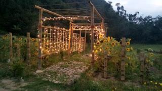 Bukit Gondang Wisata Baru di Desa Sambirata Kecamatan Cilongok