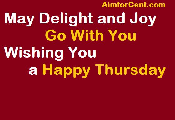 Best Thursday Motivation Quotes