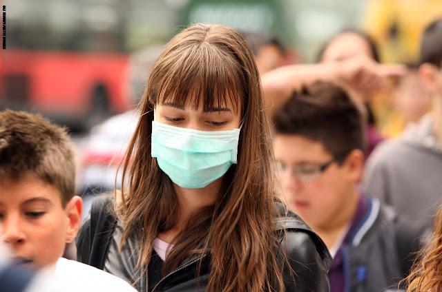 اعرف الفرق بين الانفلونزا العادية وكورونا !! اعراض كورونا