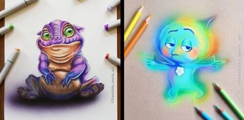 00-Movie-Drawings-Franzi-www-designstack-co