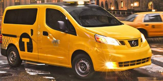 Ενδιαφέρον στην Αργολίδα για άδειες ταξί τύπου βαν μέχρι εννέα θέσεων